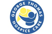 George Thomas Hospice Care Logo