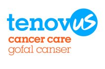 Tenovus Cancer Care Logo