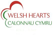 Welsh Hearts Logo