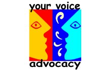 Your Voice Advocacy Project Logo